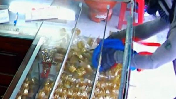 Nóng: Chủ tiệm vàng trình báo bị chích điện, cướp hơn 3 tỷ đồng Phú Yên