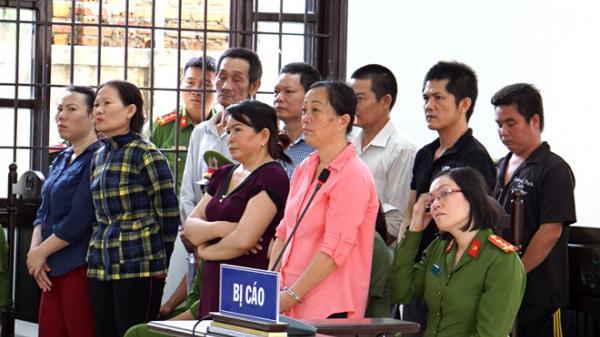 Ninh Thuận: Giám đốc vận chuyển gần 500 kg thuốc nổ lĩnh 17 năm tù