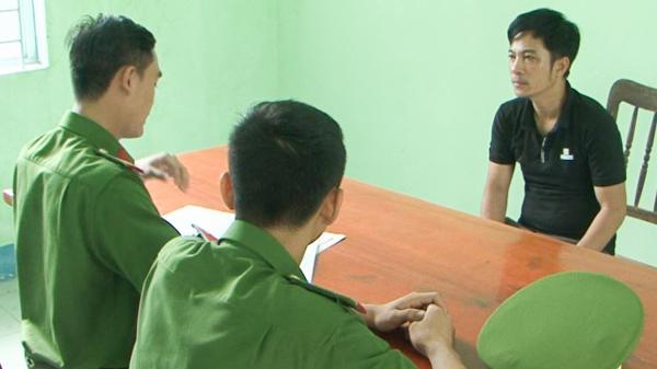 Ninh Thuận: Tạm giữ đối tượng có hành vi cố ý gây thương tích cho người khác