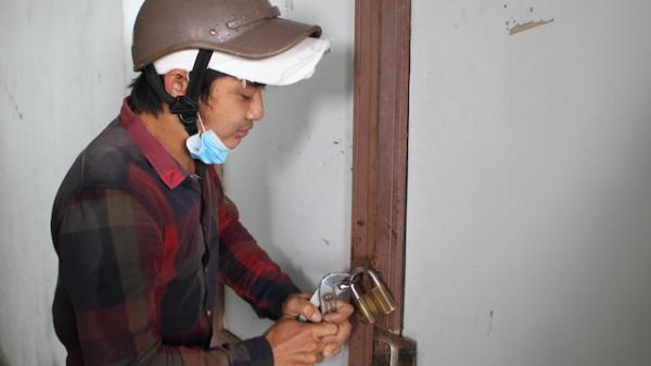 Nhân viên giao gas chuyên đột nhập chung cư trộm tài sản tại Cần Thơ