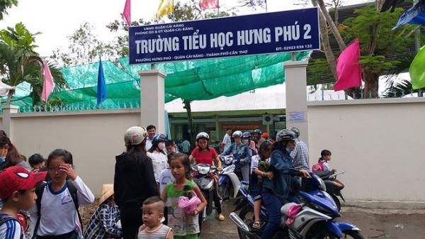 Cần Thơ: Nhiều phụ huynh ý kiến về sách Tiếng Việt công nghệ giáo dục