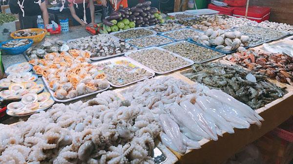 Đến Vũng Tàu, không thể bỏ qua 7 địa điểm mua hải sản ngon - bổ - rẻ này