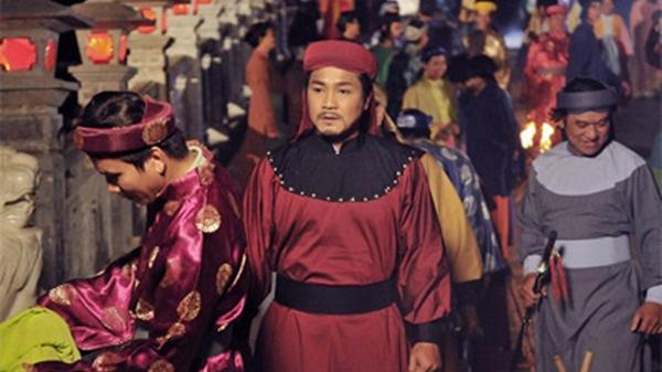 """Diễn viên Lý Hùng: """"Nếu đóng phim mà yêu thật thì tôi yêu cả trăm người"""""""