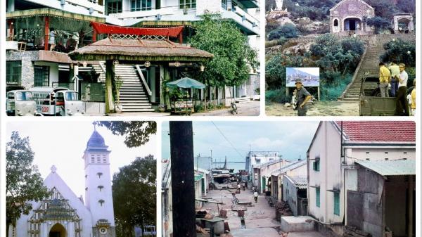 Những bức ảnh phải xem về Vũng Tàu năm 1971