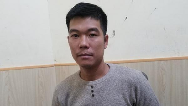 Đối tượng sát hại chủ hiệu cắt tóc, đốt x.ác phi tang bị bắt tại biên giới