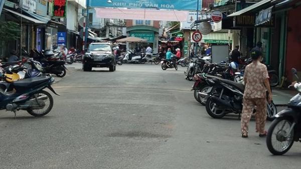 Bắt nghi can trong nhóm giang hồ đòi nợ, đ.âm c.hết nam thanh niên ở trung tâm Sài Gòn
