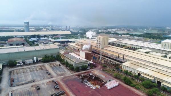 Bà Rịa, Vũng Tàu: Nhà máy Tôn Hoa Sen xả thải gây ô nhiễm môi trường?