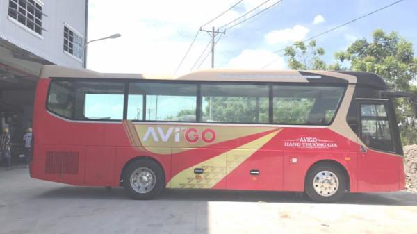 Bao giờ tuyến buýt Tân Sơn Nhất – Vũng Tàu hoạt động?
