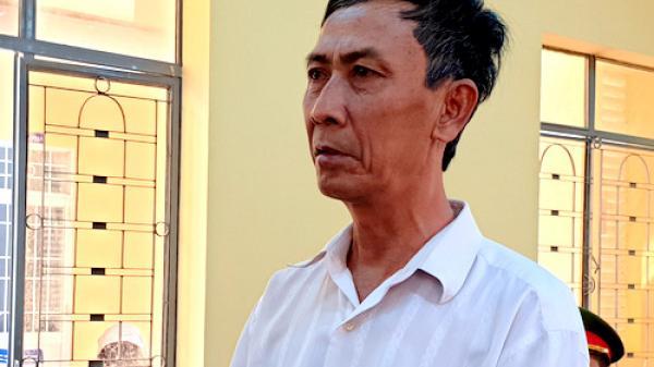 Bà Rịa - Vũng Tàu: Người đàn ông dâm ô 3 học sinh tiểu học lĩnh án