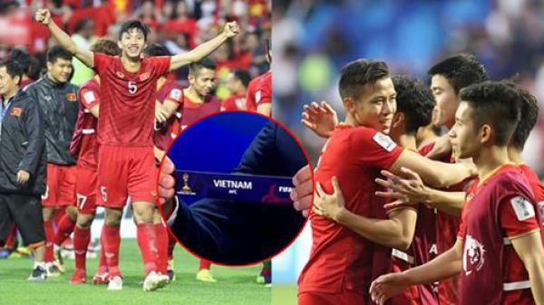 Lịch thi đấu vòng loại World Cup của tuyển VN: Sẽ là trận cầu đỉnh cao tại Mỹ Đình?