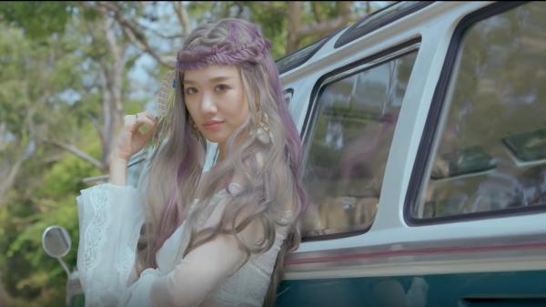 MV 'Vì em vẫn' được quay tại Hồ Tràm (Vũng Tàu): Hari Won trở lại, không lợi hại được như xưa