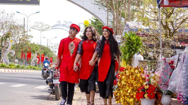 Bà Rịa - Vũng Tàu: Các hoạt văn hóa, văn nghệ dịp Tết Nguyên đán Kỷ Hợi 2019