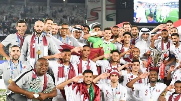 Nếu Ali Almoez là lậu thì Qatar có bị tước danh hiệu?