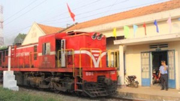 Đầu tư tuyến đường sắt Biên Hòa - Vũng Tàu theo hình thức PPP