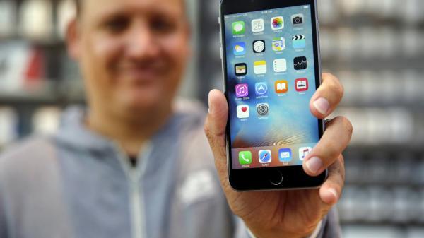 Mẹo tăng tốc iPhone bằng cách xóa bộ nhớ cache