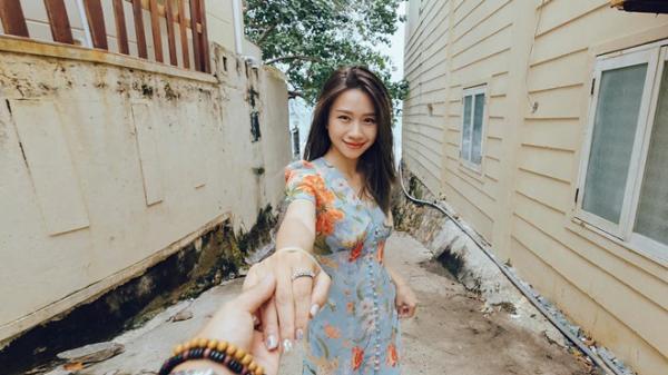Giới trẻ thích thú check-in 'căn hẻm sống ảo' mới tại Vũng Tàu