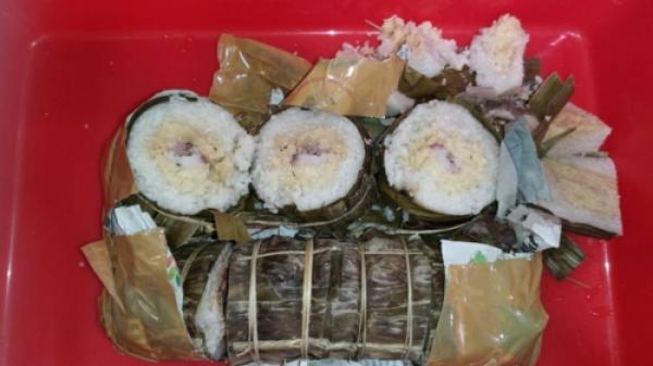 Mang 2 chiếc bánh tét đến Đài Loan, người phụ nữ Việt Nam bị yêu cầu nộp phạt 150 triệu đồng