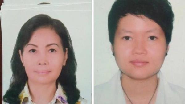 Xác định danh tính 2 phụ nữ nghi liên quan vụ phi tang 2 xác người trong bồn nhựa
