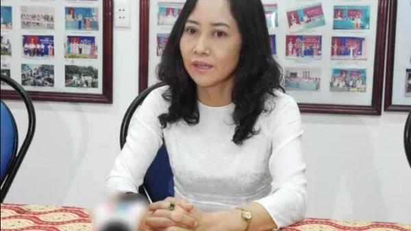 Giáo viên chủ nhiệm lớp 42/43 HS giỏi ở Vũng Tàu: 'Mong trả lại công bằng cho các em'
