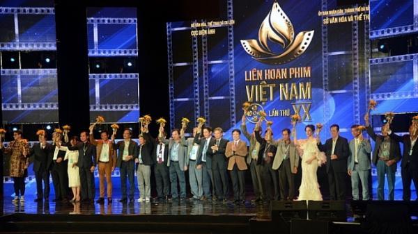 Liên hoan phim Việt Nam lần thứ 21 sẽ diễn ra tại Bà Rịa – Vũng Tàu