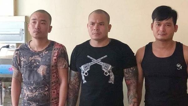 """Bắt Quang """"Rambo"""" - đàn anh của Khá """"Bảnh"""""""