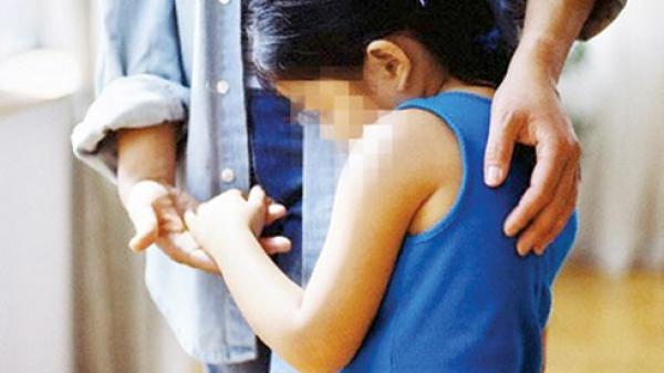 Bà Rịa - Vũng Tàu: Bé gái bị cha dượng xâm hại suốt 1 năm không ai biết
