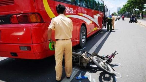 Bà Rịa-Vũng Tàu: Bé trai 11 tuổi bị xe khách cán qua trên quốc lộ 51
