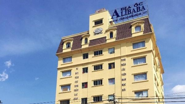 """Địa ốc Alibaba sắp họp báo """"chui"""": Sở Thông tin Truyền thông TP.HCM ra chỉ đạo"""