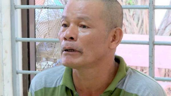 Bà Rịa-Vũng Tàu: Người mang 9 tiền án trộm tài sản khi đi thăm bạn tù