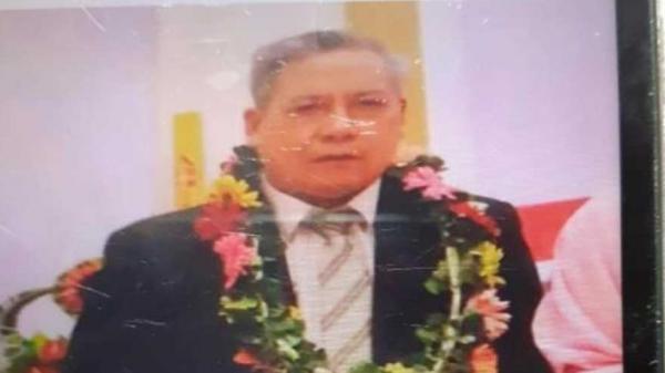 Cụ ông 70 tuổi bị lạc khi đi khám tại BV Chợ Rẫy