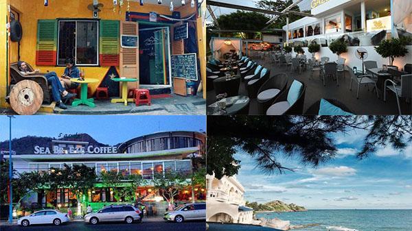 Nghỉ lễ 2/9: Đến Vũng Tàu nhớ bỏ túi 10 quán cà phê view siêu yêu, đồ uống siêu ngon này nhé!