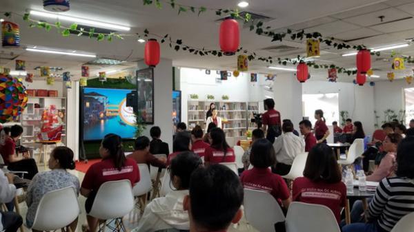 Chủ tịch Alibaba bị bắt, nhân viên vẫn bình thản livestream trấn an khách hàng