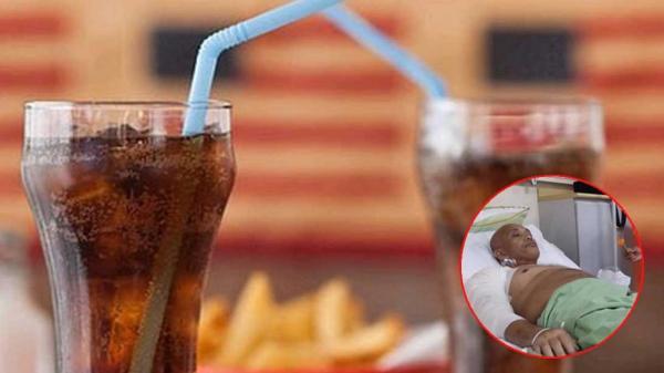 Kiến bu quanh nước tiểu, bệnh nhân xém cắt cánh tay nghi do uống 2 chai nước ngọt mỗi ngày