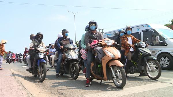Dồn lực cho cao tốc Biên Hòa - Vũng Tàu