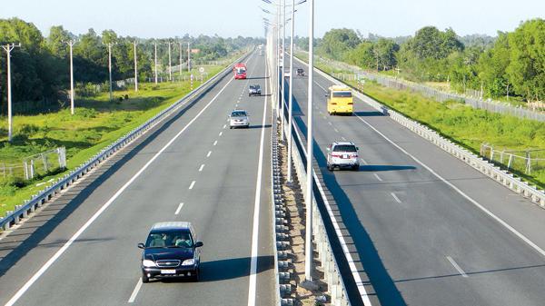 Báo cáo phương án đầu tư đường cao tốc Biên Hòa - Vũng Tàu