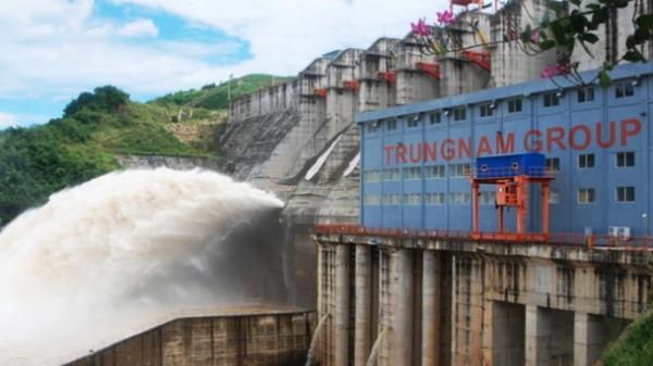 Trungnam Group 'chơi lớn', xin đầu tư dự án thủy điện tích năng 1 tỷ USD ở Ninh Thuận