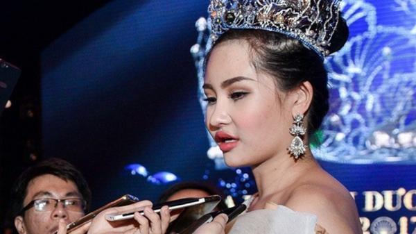Tước vương miện, phạt nặng ban tổ chức Hoa hậu Đại dương?
