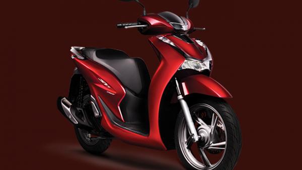 Honda SH 2020 giảm giá kỷ lục, thấp nhất từ trước đến nay