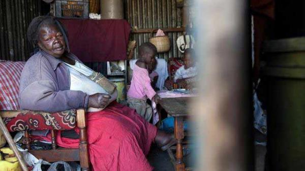 """Cuộc sống của người phụ nữ nặng 300kg, sinh 6 con, được mệnh danh """"đệ nhất mỹ nhân"""" cả nước"""
