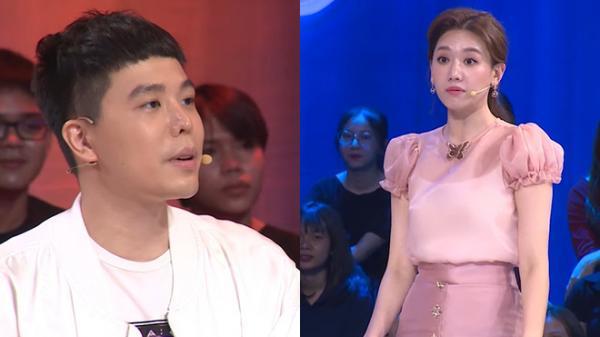 """Hari Won: """"Trịnh Thăng Bình đang xúc phạm tôi và Trấn Thành"""""""