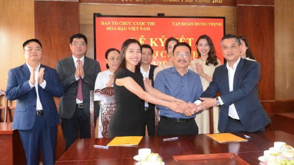 Cuộc thi hoa hậu Việt Nam 2020: Nhiều nội dung thi được tổ chức tại Vũng Tàu