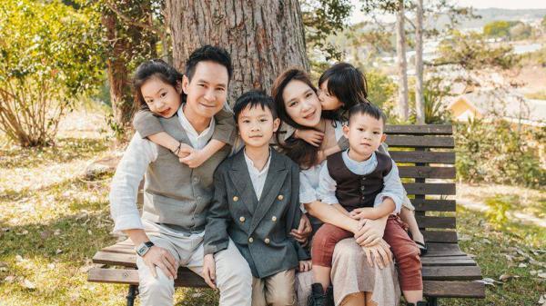 Minh Hà lần đầu kể chuyện ngày cưới 10 năm trước bị gãy chân, Lý Hải phải cõng suốt