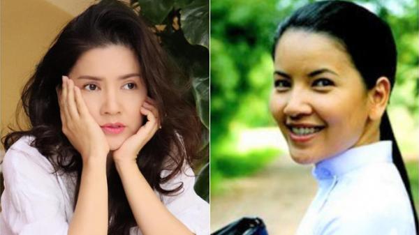 Sau 14 năm, Ngọc Trinh của Mùi Ngò Gai lấy chồng Hàn Quốc giờ sống ra sao?