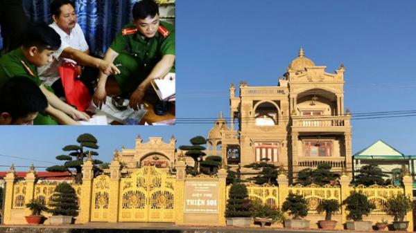 Bà Rịa - Vũng Tàu: Nhiều người trắng tay vì đại gia Thiện Soi