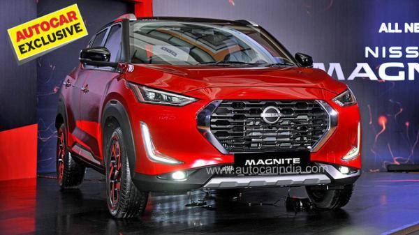 Nissan chính thức ra mắt chiếc SUV mới, giá thấp hơn dự kiến, chỉ 150 triệu đồng