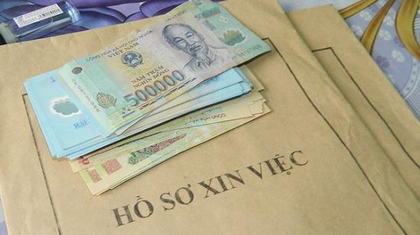 Nhân viên Bộ Giáo dục 'dỏm' lừa đảo hơn 2 tỷ đồng