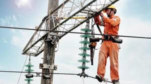 Bà Rịa-Vũng Tàu: Lịch cúp điện từ thứ 2 ngày 25/01/2021 đến thứ 2 ngày 01/02/2021