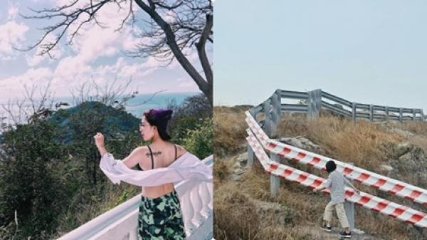 Vũng Tàu: 5 điểm check-in giải nhiệt nắng hè đẹp tựa trời Tây