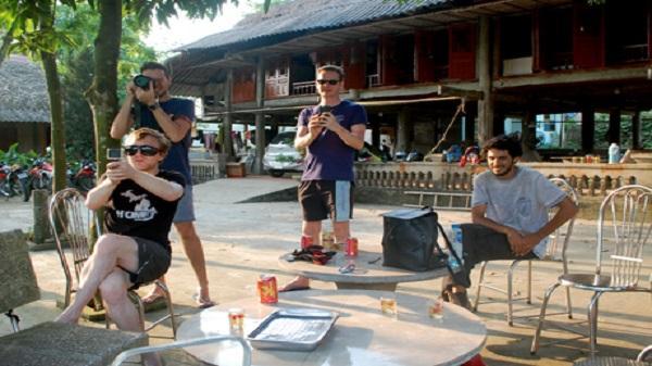 Sức hút du lịch cộng đồng ở Yên Bình