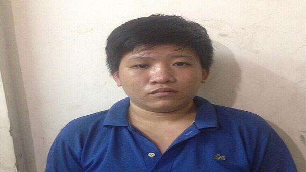 Cô gái 25 tuổi trộm cắp tài sản rồi rú ga lạng lách đánh võng, ép xe trinh sát ở trung tâm Sài Gòn